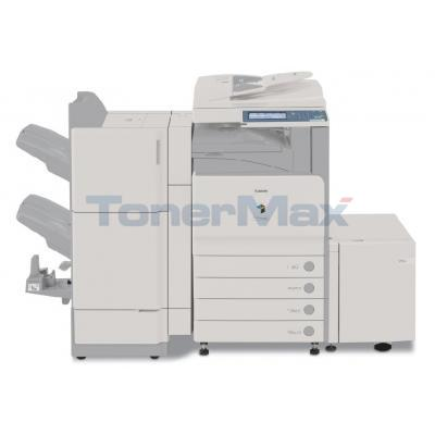 Canon Color ImageRunner C3380